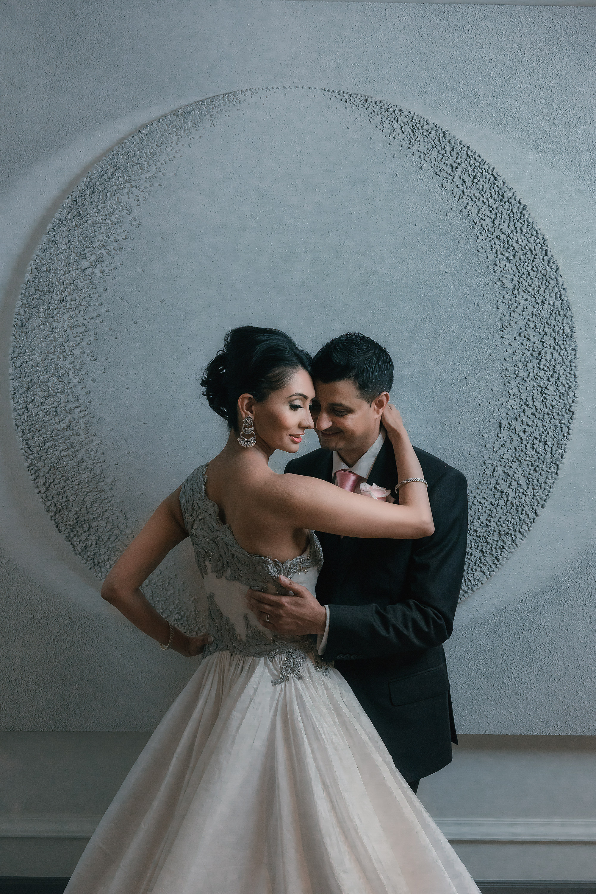 Asian Wedding Photographer Didar Virdi Corinthia London