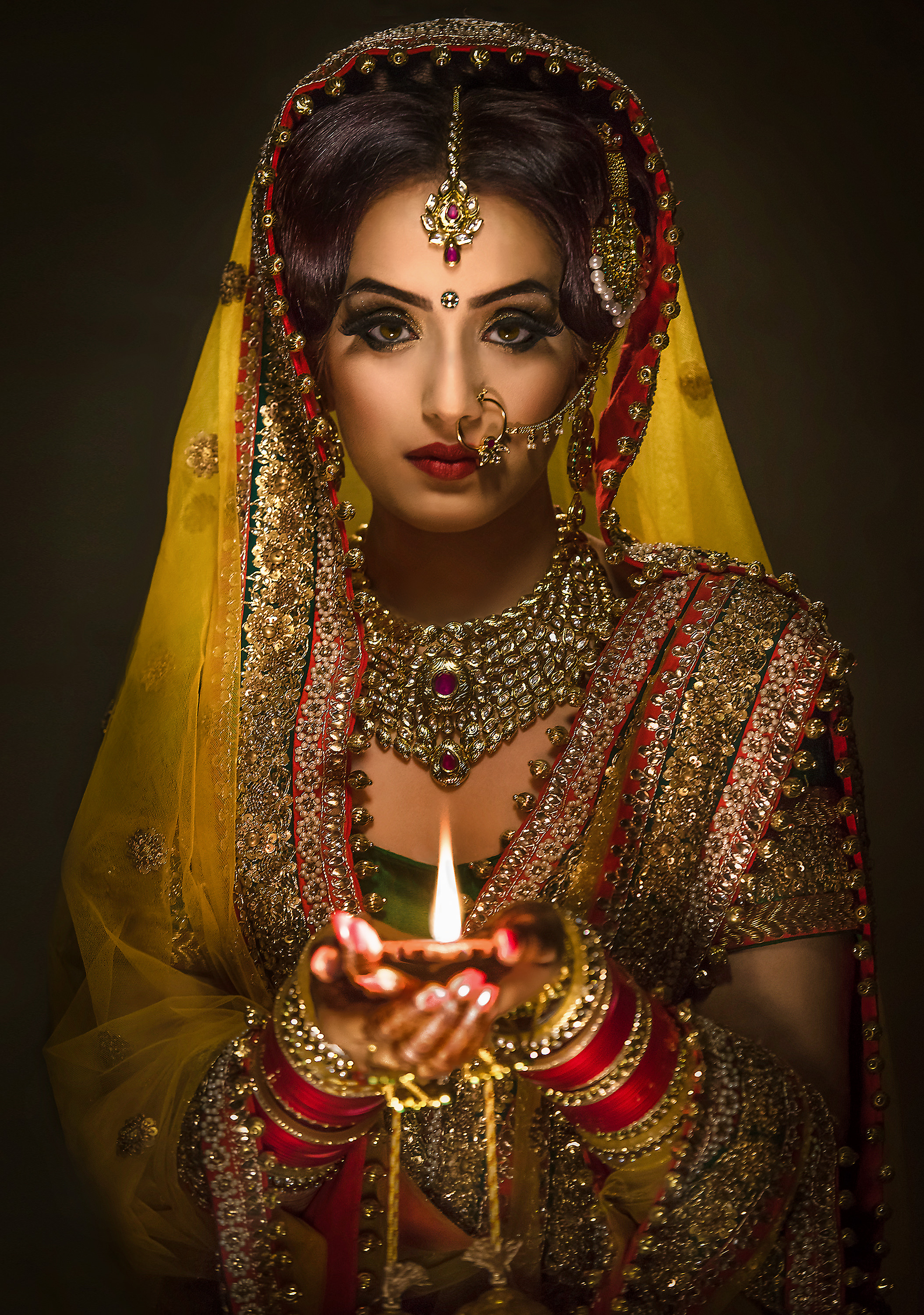 Asian Wedding Photographer Didar Virdi London