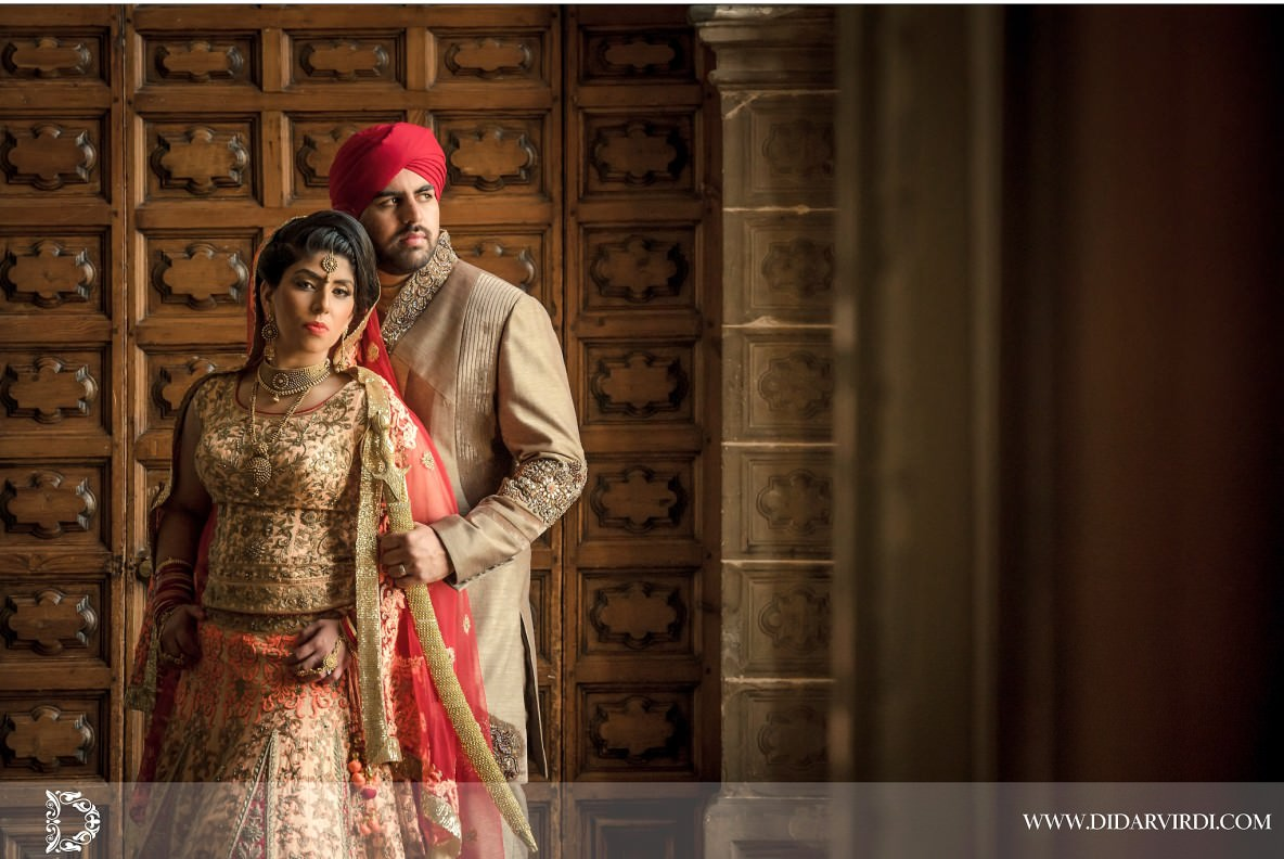 Best of Asian and Indian Wedding Photography in London.
